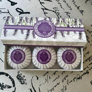 Finest Italian Bath Soap- Lavanda